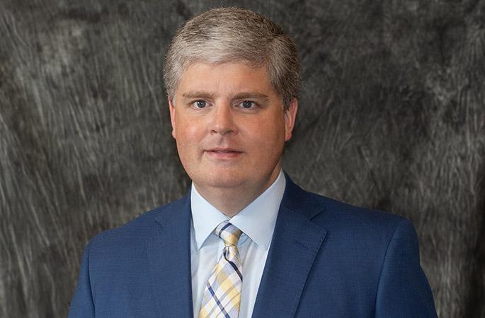 John P. Harnish, CFP<sup>®</sup>